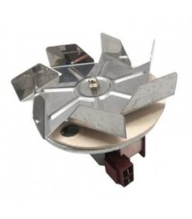 Ventilador para horno Plaset eje 21 mm