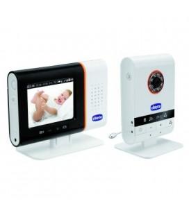 Vigilabebés digital con monitor Chicco