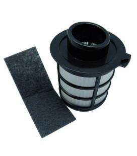 Filtro hepa para aspirador Bluesky CHF356-8, BVC356-8