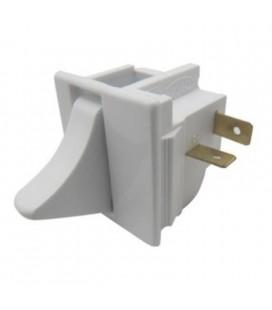 Interruptor luz frigorifico 2 polos Bluesky BRC318AS