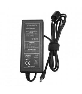 Fuente alimentacion 19V-1,58A 30W, conector 4.0X1.7mm, C6, hp/compaq