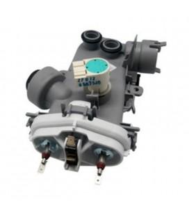 Calefactor Agua Lavavajillas Bosch 497124