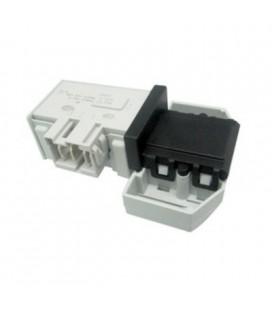 Electrocierre puerta lavadora Bosch WAB24261EE01