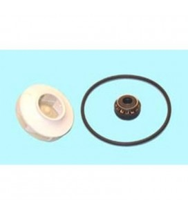Conjunto Turbina Bosch 165813
