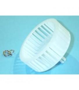 Ventilador blanco AEG lavatherm 5500, lavatherm 57700