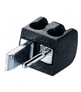 Conector altavoz DIN41529 negro