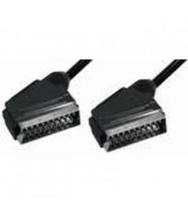 Cable euroconector a euroconector 1M (sanyo)