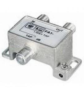 Derivador 1 via 5-1000MHZ/6,5DB