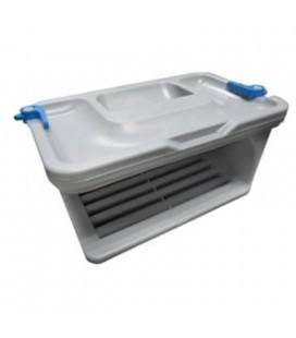 Filtro pelusa secadora Bosch WTS86401EE-03