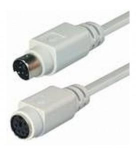 Cable 6P mini din m - 6P mini din h