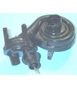 Cabezal bomba impulsion AEG 8996464033266, con agujero INTERIOR