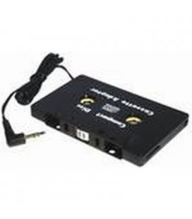 Adaptador CD-AUTORADIO coche
