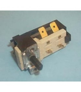 Termostato standar (5?a35? eje 15mm)