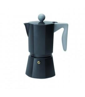 Cafetera Bra Begur 6 Tazas