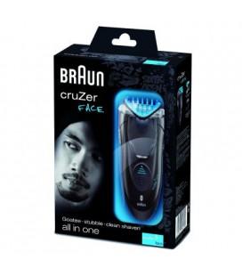 Afeitadora sin cable Braun Cruzer 5