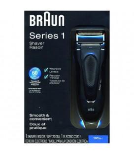 Afeitadora eléctrica Braun Smartcontrol 195S