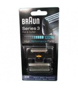 Cuchilla para afeitadora Braun Series 7000/4000
