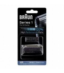 Cuchillas afeitadora Braun 10B/20B Free Control