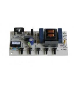 Modulo mandos campana extractora Ariston 085087, hD90X, HM3AL, FABER