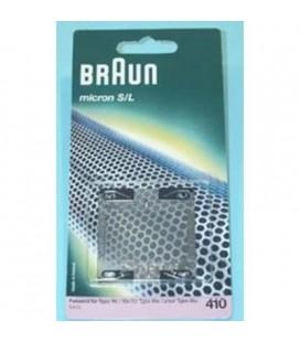 Lamina para afeitado MOD. 410 Braun