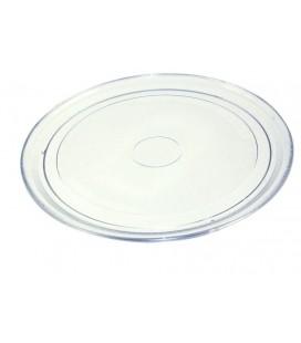 Plato Microondas Whirlpool diámetro 273mm