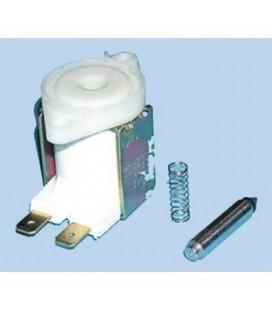 Bobina de electroválvula lavadora Candy 91208561