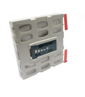 Bio filtro frigorífico Fagor 3FC67NFX, F207NFDR, MF-8NF