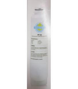 Filtro De Agua Frigo Samsung