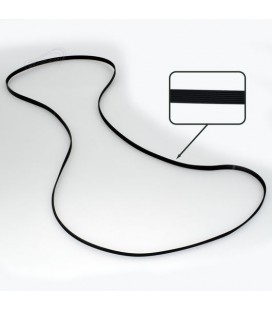 Correa transmisión secadora Bosch 650499