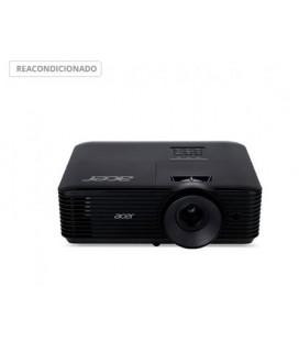 REACONDICIONADO PROYECTOR ACER X118H 3D 3600 ANSI LUMENS SVGA