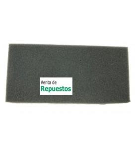 FILTRO ESPONJA AS3260