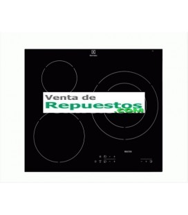 CRISTAL DE VITROCERAMICA ELECTROLUX
