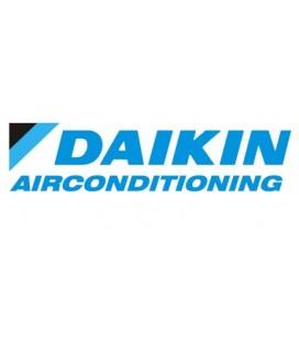 Soporte para control remoto de equipo Daikin mod. FTX25K3V1B.