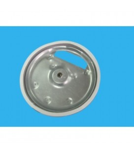 Kit eje soporte tambor Candy 97922496