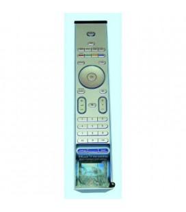 (Puede programar el mando Classic IRC - IRC87039-OD) Telemando a distancia RC4401/EU