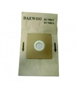 Bolsa para aspirador Daewoo RC6005B