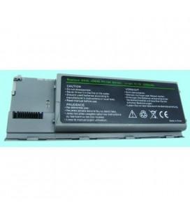 Batería para ordenador portátil Dell PC764, NT379