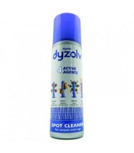Spray limpiador Dyson para alfombras