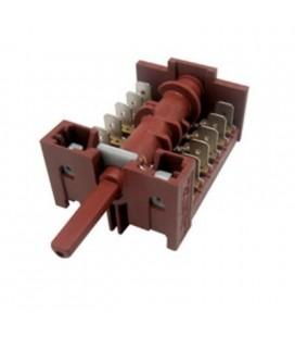 Conmutador rotativo horno Beko, Ecron H9120X