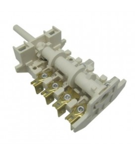 Conmutador 7 posiciones para horno Edesa C11B017A2