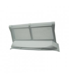 Filtro pelusas puerta secadora Edesa SE60C