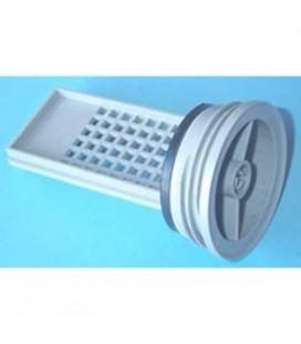 Filtro para lavadora Edesa Serie 2300, 3300, 4300, 5300