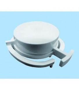Boton de encendido secadora Edesa modelo SE-80CBE 936270446