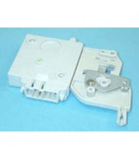 Cierre puerta lavadora Zanussi, Electrolux 1246554008