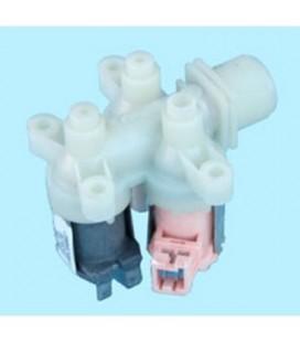 Electrovalvula para lavadora Zanussi, AEG, Electrolux