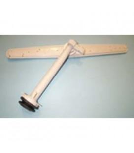 Kit brazo aspersor superior lavavajillas AEG, Zanussi, Electrolux Favorit 4150, Favorit 5159