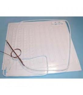 Placa evaporación frigorífico Electrolux ER4004B