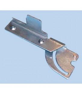 Bisagra derecha puerta lavadora Fagor LV16P, LV26P, LV66I, LV260, LV460
