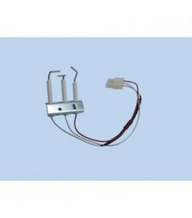 Conjunto 3 Electrodos Caldera Fagor 810006484