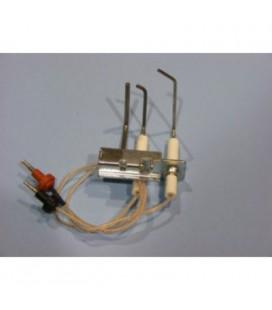 Conjunto Electrodos Calentador Fagor 44fa0274